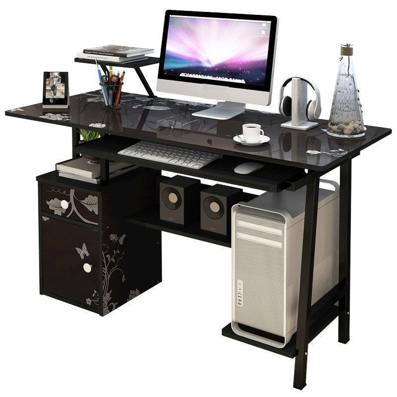 Scrivania Ordinateur Portable Bureau Meubles Tafel Tour Dobravel Biurko Tisch Escritorio Mueble De Chevet Mesa Bureau Ordinateur Étude Table