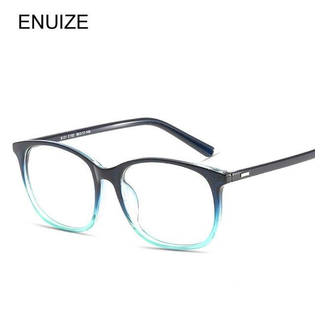 ed23a4f1dbfb Retro Optical Eyeglasses Frame Myopia Eyewear Prescription Designer Clear  Eye Glasses Frames for Women Glasses De Grau Feminino