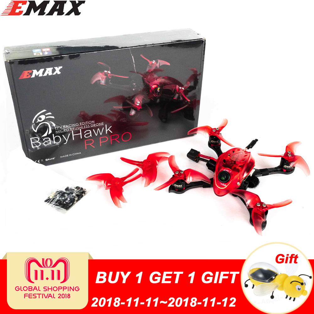 Батарея для Emax babyhawk R Pro 120 мм F4 Magnum Мини 5,8g FPV гонки RC Drone 2 ~ 3 S БНФ/PNP