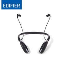EDIFIER W360BT Bluetooth Neckband Headset round-the-neck Wireless Headset Large 13mm Drivers Smart Voice Prompts Headphones