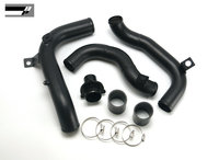 Intercooler Charge Pipe Kit For Audi A3/S3 / VW Golf GTI R MK7 EA888 1.8T 2.0T TSI