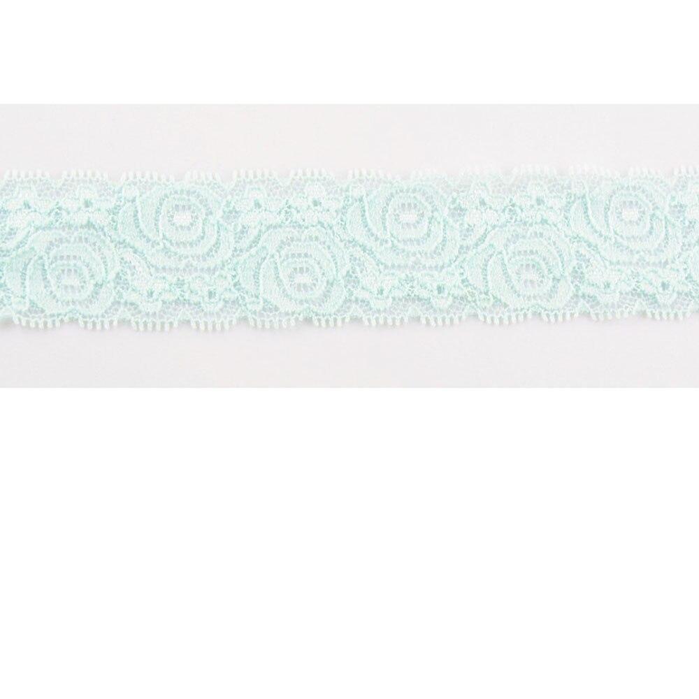 120 шт./лот, лидер продаж, эластичные кружевные аксессуары для волос повязка на голову 18 цветов на выбор