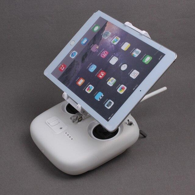 Держатель смартфона для диджиай phantom 4 pro обзор очков виртуальной реальности samsung