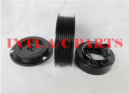 US $33 0 |55111411AD 55111411AE 55111411AH CO 10902SC HS18/ HS 18 air  conditioner magnetic clutch pulley for Dodge Ram 2500/3500/4500/5500-in