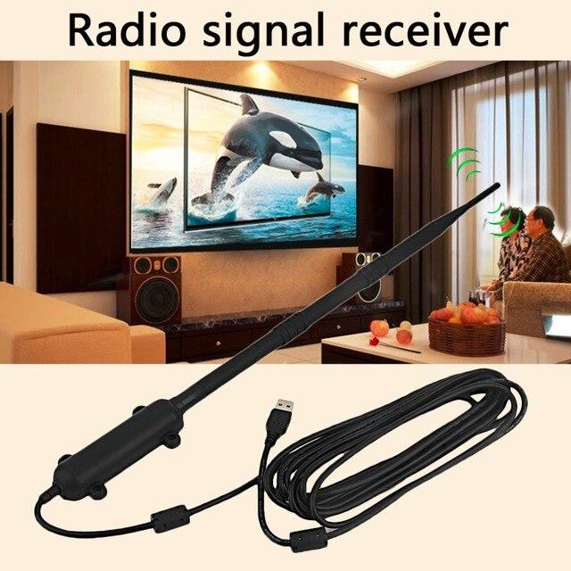Открытый USB Wi-Fi Адаптер 150 Мбит 13dB Антенна Высокой Мощности WiFi 802.11b/g/n Беспроводной Сигнал USB Wi-Fi приемник Сетевой Карты