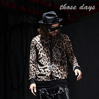 2015 New Club Offbeat Rock Hip Hop Show The Clothes Men S Jacket Leopard Tide Thin