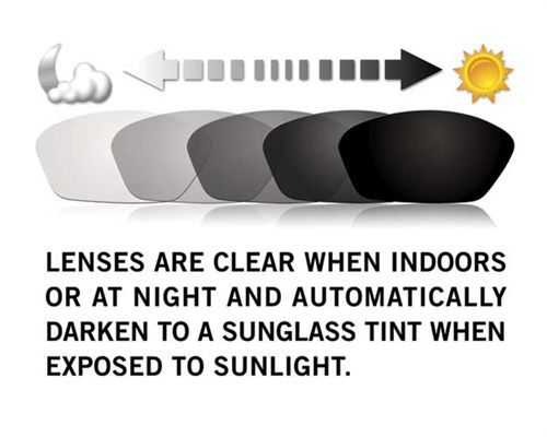 photochromic sunglasses  Aliexpress.com : Buy 1.56 Free Form Multifocal Prescription ...