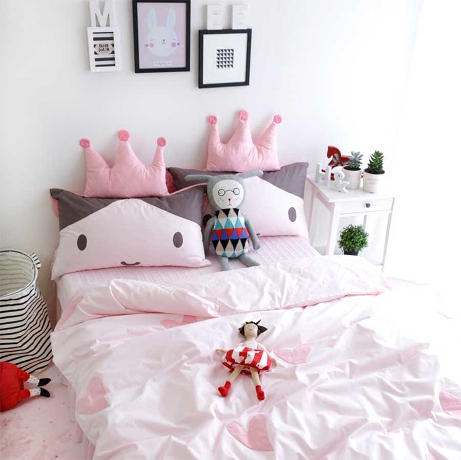 Full Or Queen Bed For Kid