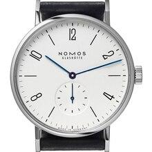 Reloj de cuarzo Para Hombres Mujeres Amante de la Muñeca Relojes de Lujo Superior marca: nomos Reloj Hombre 2016 Nuevo Relogio Montre Orologio Uomo Horloge
