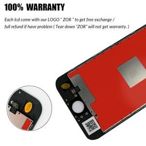 Image 4 - AAAA LCD dla iPhone 5 5S 6 6 S 7 8 Plus ekran LCD wyświetlacz dla iphone 6 S 6 S Plus ekran dotykowy Digitizer wymiana zespołu