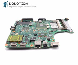Image 4 - NOKOTION 494106 001 497613 001 For HP Compaq 6535S 6735S Laptop Motherboard Socket S1 DDR2 Free cpu