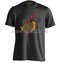 Turkey Mens & Womens Funny T Shirt