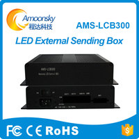 China Manufacturer High Quality Sender Box For Linsn Ts802d Nova Msd300 Dbstar Hvt11in Led Sending Card
