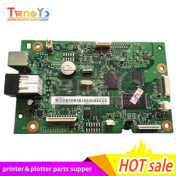 Original CZ181-60001 CZ183-60001 mainboard Formatter board for HP LaserJet M127FW M128FW M128FN M127FN 127FP MFP - DISCOUNT ITEM  16 OFF Computer & Office