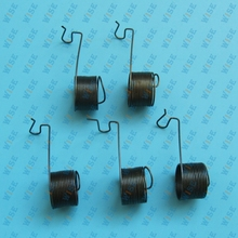 SINGER THREAD TENSION CHECK SPRING FOR 15-88, 15-90 4EA 5 PCS #125316