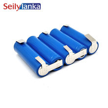 3000mAh for Hitachi 18V 18650 Li-ion lithium tool battery pack  BCL 1815  BCL1815  for self-installation
