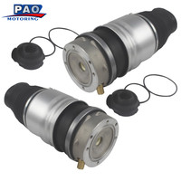 Pair Air Suspension Bag Spring Front left and Right For Audi Q7 2004 2010 OEM 7L8616039D,7L8616040D,7L8616403B, 7L8616039B