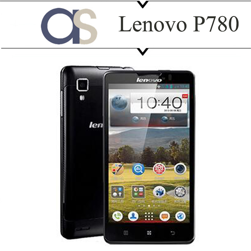 lenovo phones p780