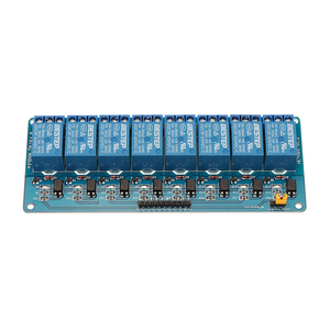 8 Channel 3.3V Relay Module Op