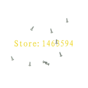 Free Shipping MJX x900 x901 RC quadcopter helicopter spare parts Total screw set