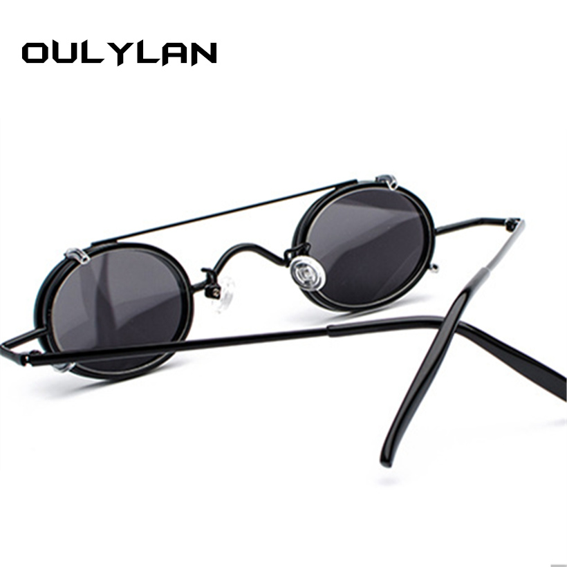 a6f824b5c8 BARCUR gafas de sol de aluminio y magnesio para hombre, gafas de espejo  polarizadas,