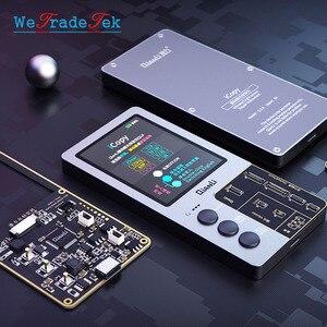 Image 5 - Qianli ICopy Plusหน้าจอLCDสีเดิมซ่อมโปรแกรมเมอร์สำหรับโทรศัพท์11 Pro Max XR XSMAX XS 8P 8 7P 7การสั่นสะเทือน/Touchซ่อม