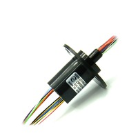 ZSR022 18A New Arrival Capsule Slip Ring 18 Channel 2A High Speed Ball Slip Rings 35mm