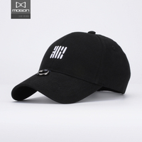 2017 New Arrival Sale Brand Hujinin Snapback Baseball Caps For Couple Hip Hop Hats Simple 3