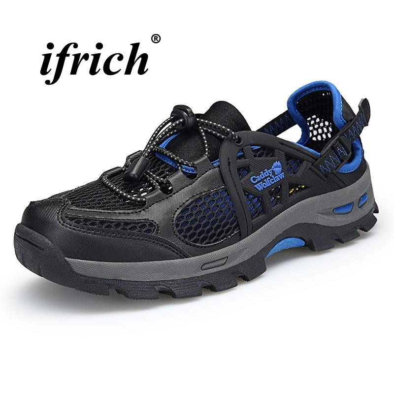 Hombre Zapatos Calzado Para 2018 Aqua Verde Verano Azul DH9IE2