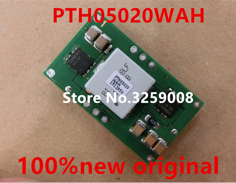 все цены на PTH05020WAH 100%new original 1pcs онлайн