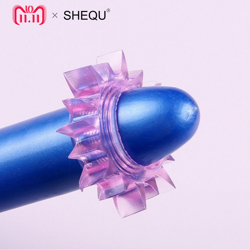 Buy 3PCS Silicone Penis Cock Ring Cockring Time Delay Smooth Touch Penis Rings Time Delay Smooth Touch Adult Products