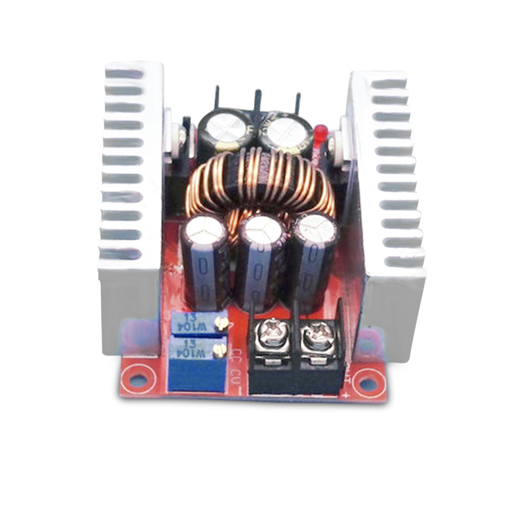 SUNYIMA 300W 20A Step-Down Boost stałe napięcie prąd stały moduł LED ładowanie płyta napędowa obniżenie napięcia