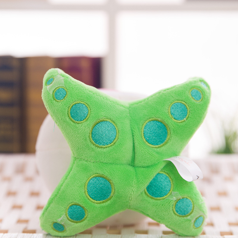 20cm Overwatches Plush Toys Onion Small Squid Stuffed Plush Doll Action Figure Soft Kids Toy Game OverWatches OW Pachimari Stuff 5
