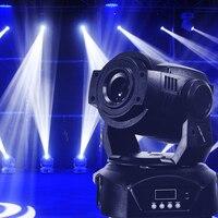 8pcs/lot freeshipping lighting moving head light spot 90w light equipment dj stage light