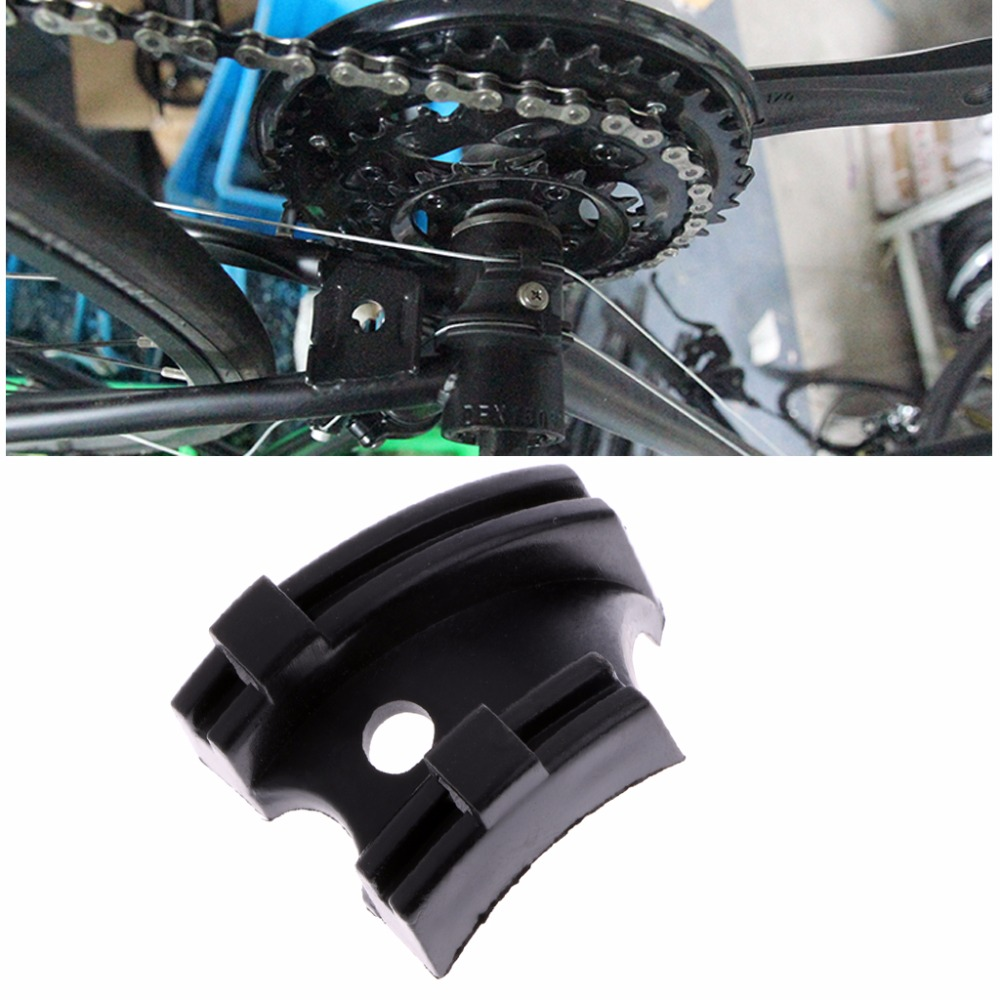 BOTTOM BRACKET CABLE HOLDER GUIDE BIKE FRAME HOUSING BICYCLE SHIFT NEW