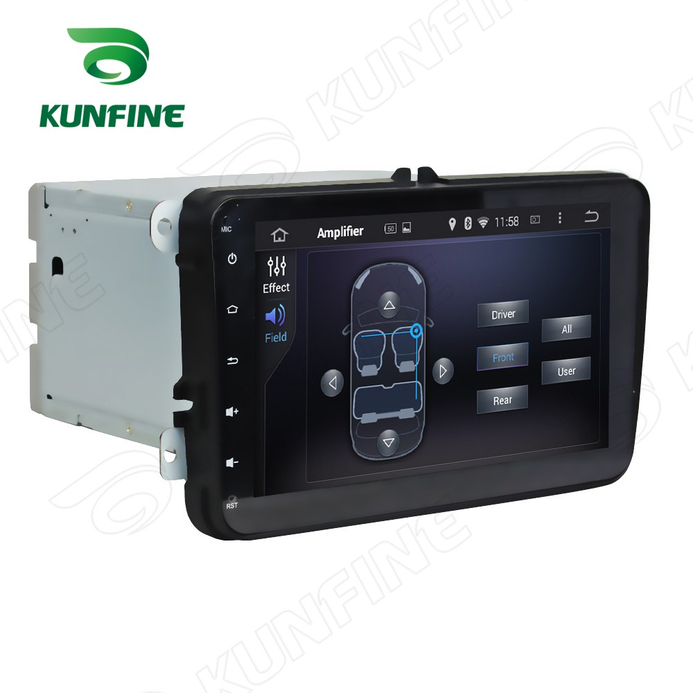 Car dvd GPS Navigation player for Volkswagen 8VW  C