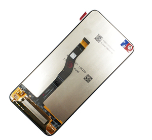 Image 5 - Original Huawei Honor View 20 Pantalla LCD pantalla táctil digitalizador Asamblea Honor V20 pantalla LCD 10 Touch piezas de reparación