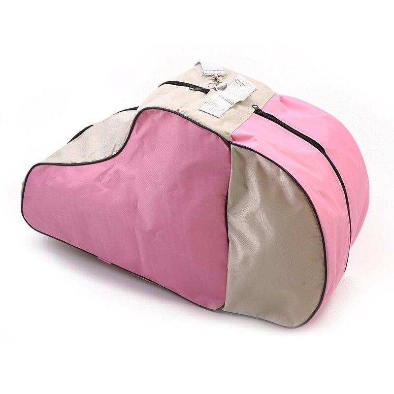 Bag Snowboard-Accessories Skate Carry-Shoulder-Bag Three-Color Portable for Helmet Non-Slip