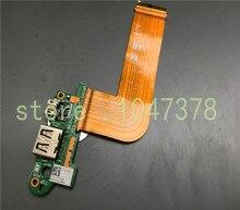 Новый оригинальный для Проведения 11 Про 5130 USB зарядное устройство доска MLD-DB-USB 08M15C 8M15C тест хорошо бесплатная доставка