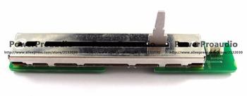 DJM800 Crossfader montażu PCB ulepszony typ DJM 800 (DWX2541) tanie i dobre opinie PowerProaudio None