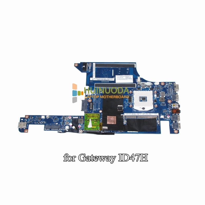 NOKOTION MBWXL02001 MB.WXL02.001 For Gateway ID47 ID47H Laptop Motherboard P4LS0 LA-7241P HM65 DDR3 HDNOKOTION MBWXL02001 MB.WXL02.001 For Gateway ID47 ID47H Laptop Motherboard P4LS0 LA-7241P HM65 DDR3 HD