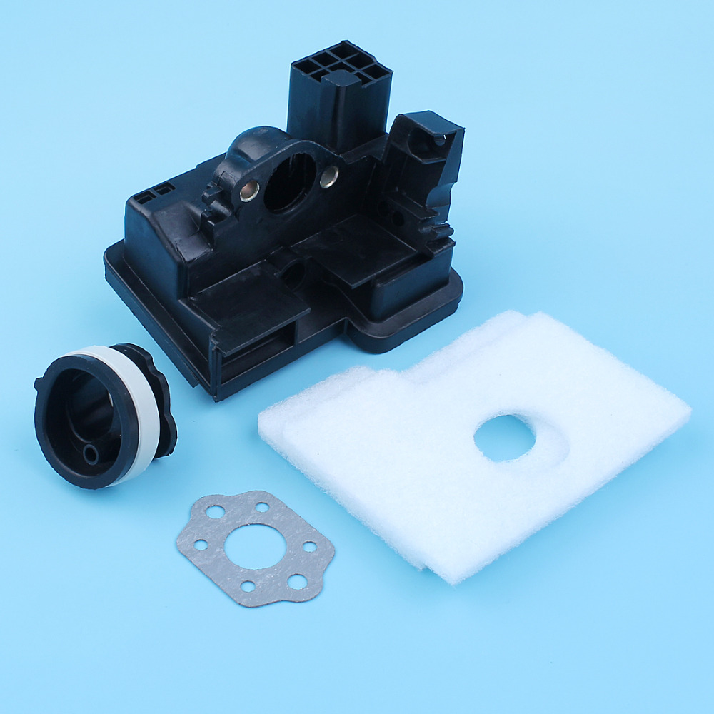 Intake Housing Base Assembly Manifold Air Filter Kit For Stihl 017 018 MS170 MS180 MS 170 180 Chainsaw #1130 140 2803