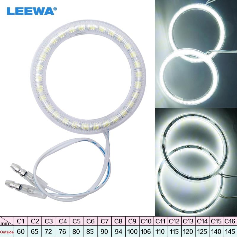 leewa-1pc-universal-car-led-halo-rings-angel-eyes-drl-head-lamp-multi-size-for-choice-white-ca1445
