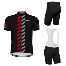 2018 Cycling Jersey Summer Racing Clothing Ropa Ciclismo Short Sleeve MTB Bike Shirt 6552