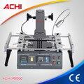 Новый ACHI IR6500 Темный инфракрасная паяльная станция для пайки система Ик реболлинга машина