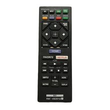 Remote Control For SONY DVD Blu-Ray Disc Player BDP-S2100 BD