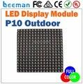 Leeman P10 RGB из светодиодов дисплей --- P10 из светодиодов дисплей видео открытый из светодиодов рекламный знак большой электронный экран из светодиодов табло P16 DIP