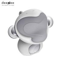 DEEPDEE Cute Wired Portable Monkey HIFI Speaker Mini Cartoon Multimedia Subwoofer Loudspeaker Connect With USB Laptop