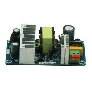 Image 1 - 1PCS AC 100 240V a DC 24V 4A 6A di commutazione modulo di alimentazione AC DC