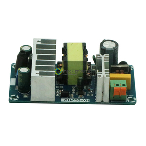 Image 1 - 1PCS AC 100 240V to DC 24V 4A 6A switching power supply module AC DC